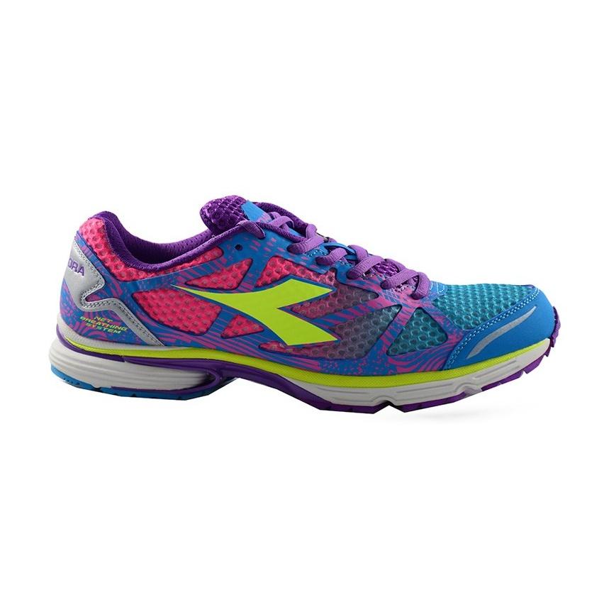 کفش پیاده روی و دویدن زنانه دیادورا مدل 6047