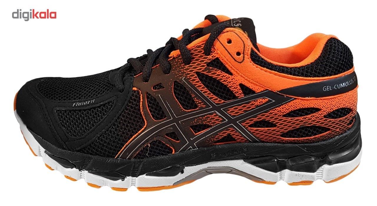 کفش مخصوص پیاده روی زنانه تومولوس کد 2100