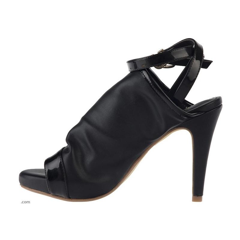 کفش زنانه ایزان کالاس مدل ShawlHeel 900