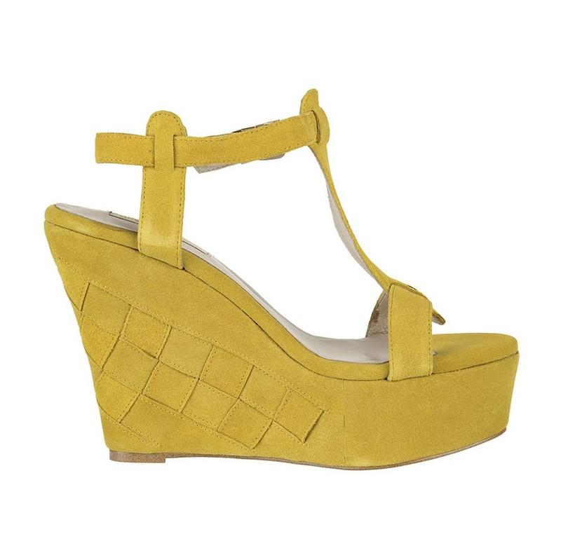 کفش زنانه بوفالو لاندن مدل 214018