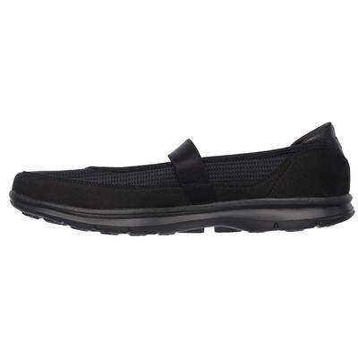 تصویر کفش راحتی زنانه اسکچرز مدل 14213BBK