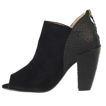 کفش زنانه بوفالو لاندن مدل 140118 Black