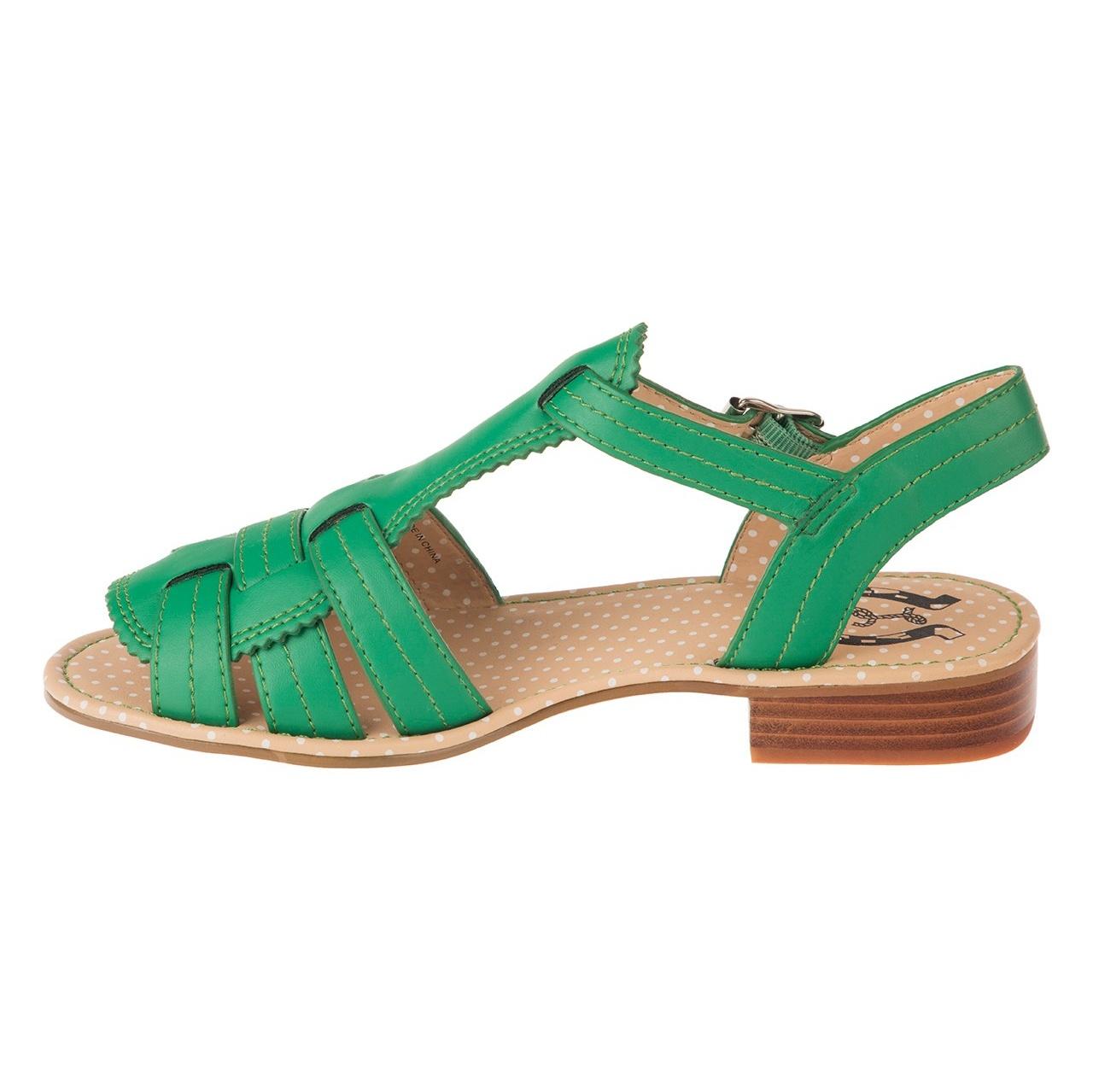کفش زنانه  میس ال فایر مدل Jeannie 300