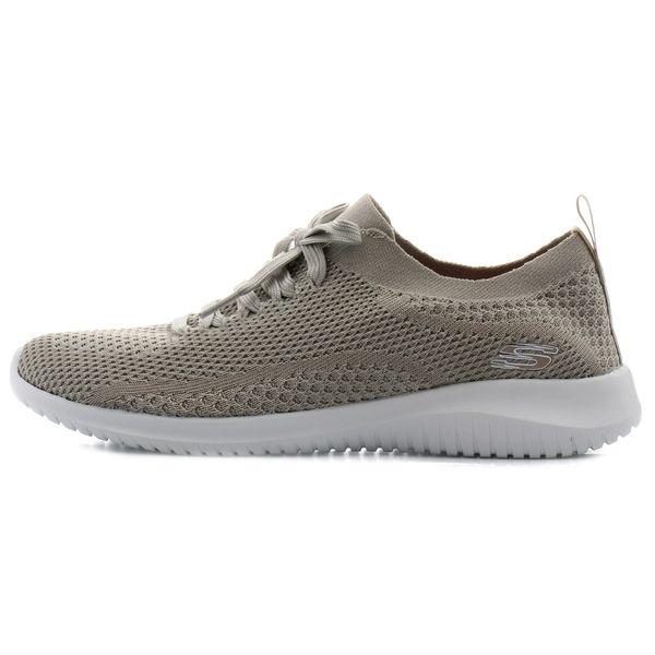 کفش راحتی زنانه اسکچرز مدل12841TPE