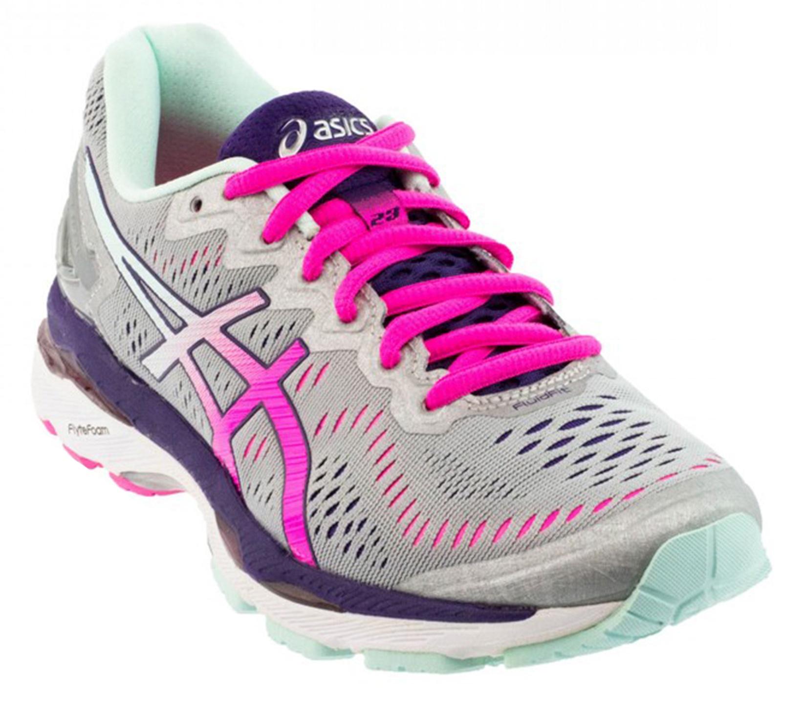 کفش ورزشی زنانه مخصوص دویدن و پیاده روی مدل Gel kayano 23
