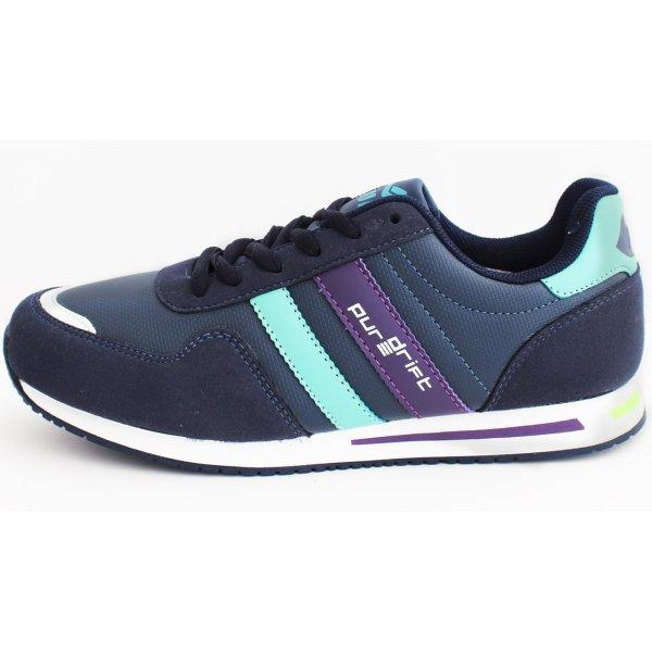 کفش مخصوص دویدن زنانه جامپ مدل 10262 Z - B