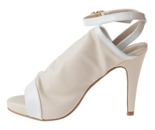 کفش زنانه ایزان کالاس مدل ShawlHeel 810