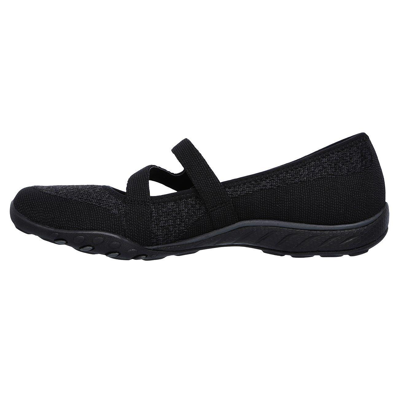 کفش راحتی زنانه اسکچرز مدل 23005BLK -  - 1