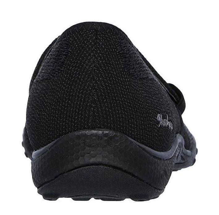 کفش راحتی زنانه اسکچرز مدل 23005BLK -  - 2