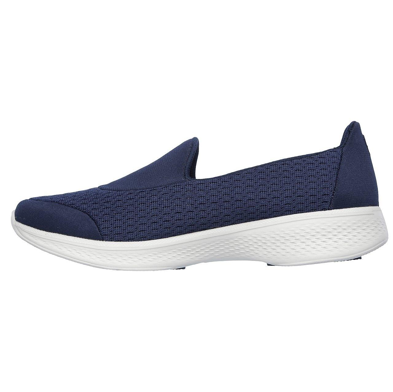 خرید                     کفش راحتی زنانه اسکچرز مدل 14148NVGY