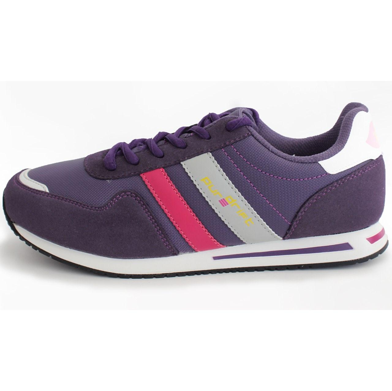 کفش مخصوص دویدن زنانه جامپ مدل 10262 Z - T