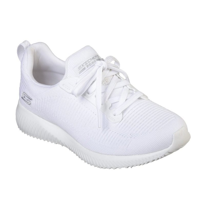 کفش مخصوص دویدن زنانه اسکچرز مدل31362WHT