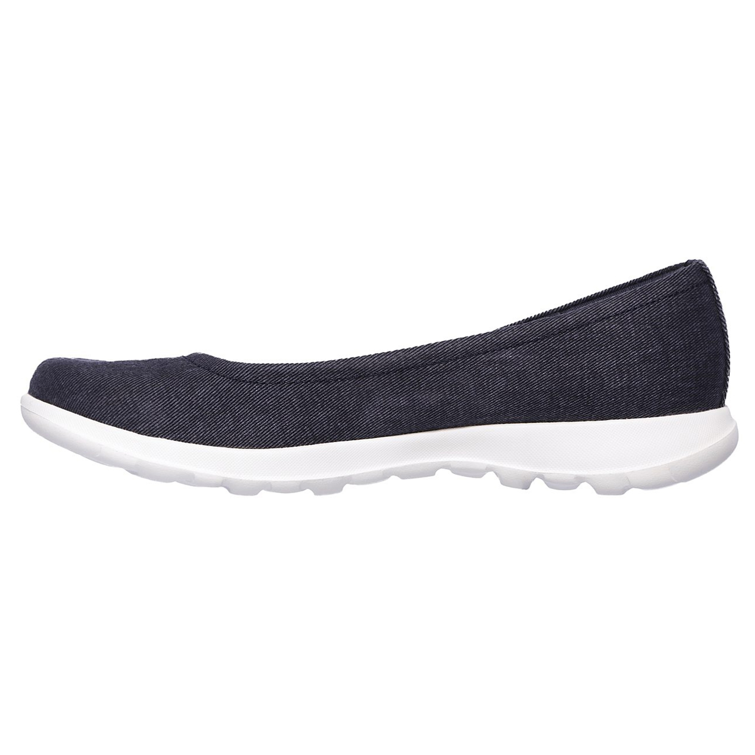 کفش راحتی زنانه اسکچرز مدل 15393DEN