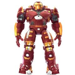 اکشن فیگور آناترا سری Avengers مدل Iron Man Hulkbuster