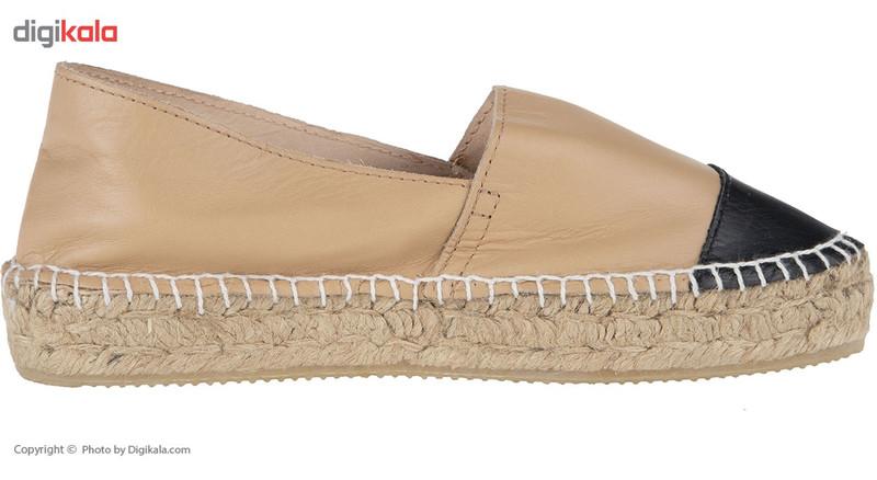 کفش زنانه میامرا مدل BlackCapLeather 810