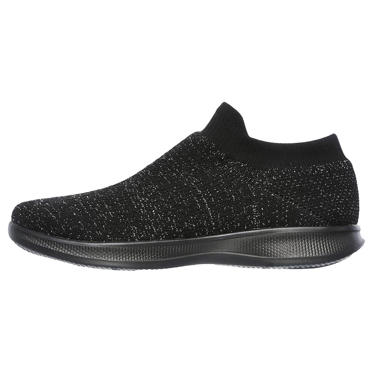 کفش مخصوص پیاده روی زنانه اسکچرز مدل Go Step Lite
