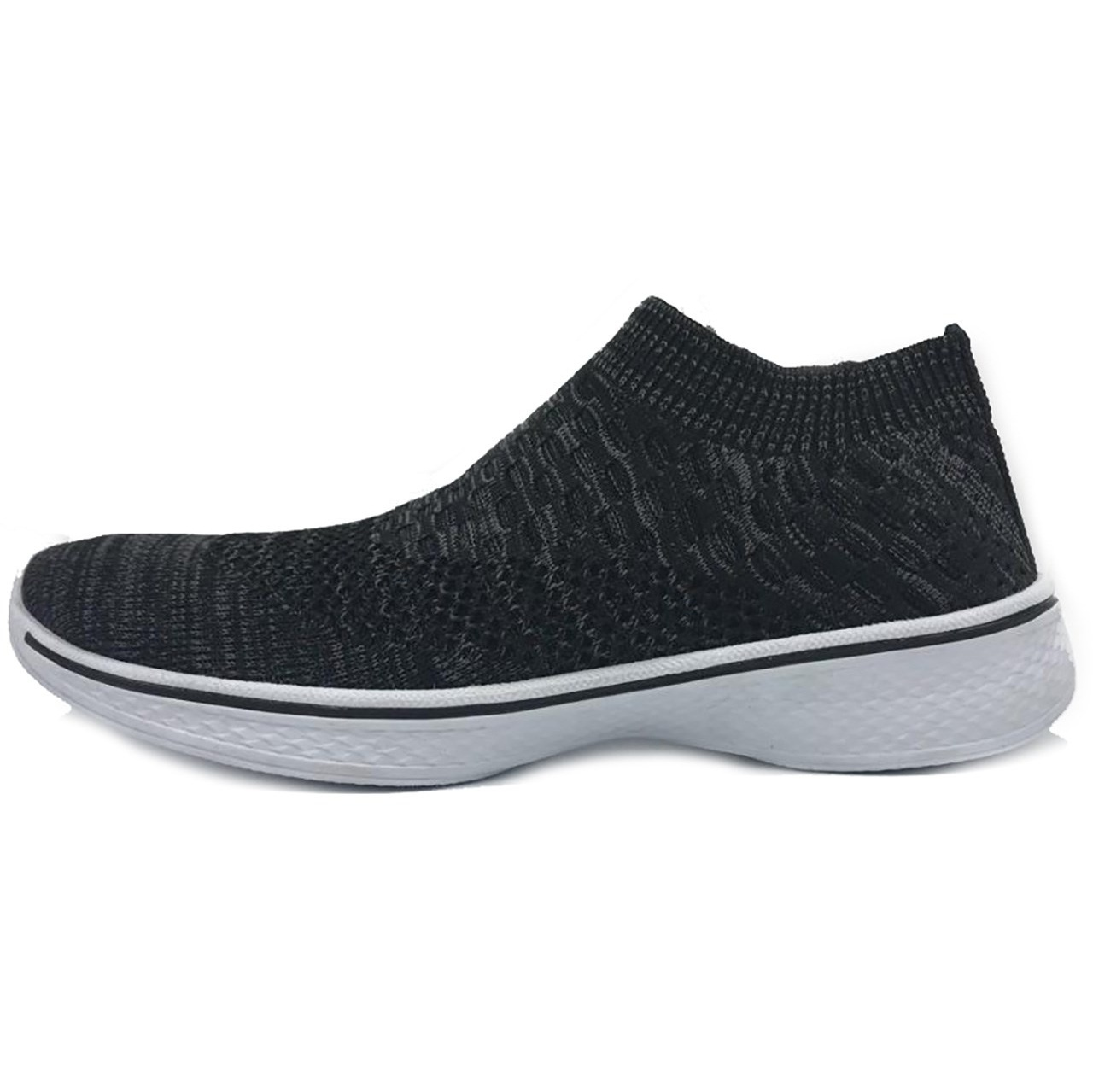 کفش مخصوص پیاده روی زنانه نسیم مدل پاریس              خرید