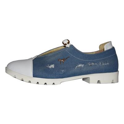 تصویر کفش زنانه کد 000201