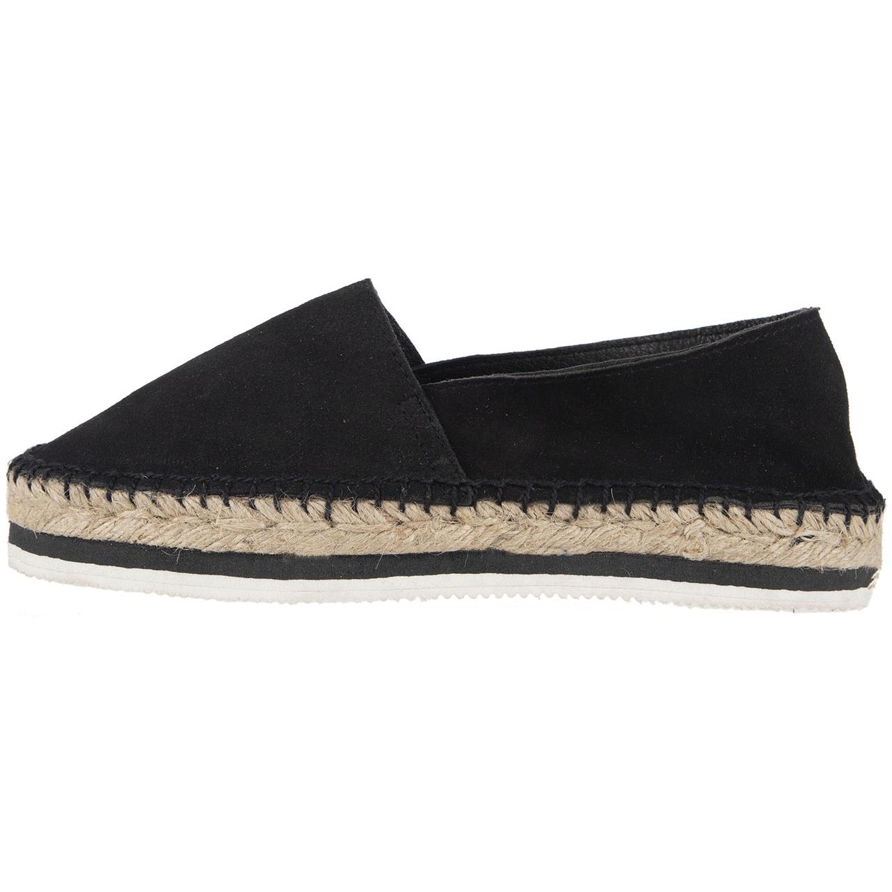 کفش زنانه میامرا مدل SuedeWhiteSole 900