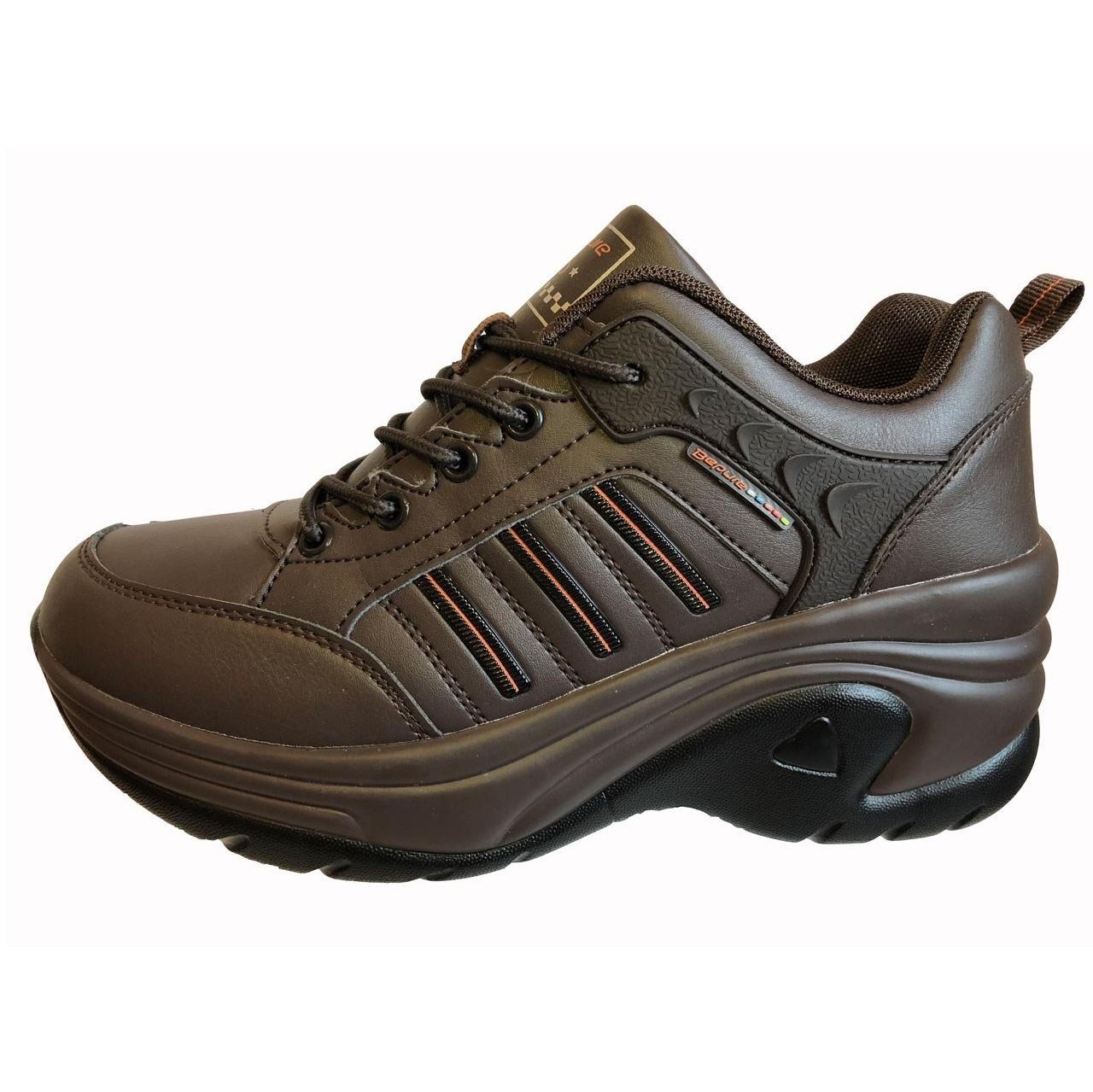 کفش پیاده روی زنانه بپیور مدل GH2567