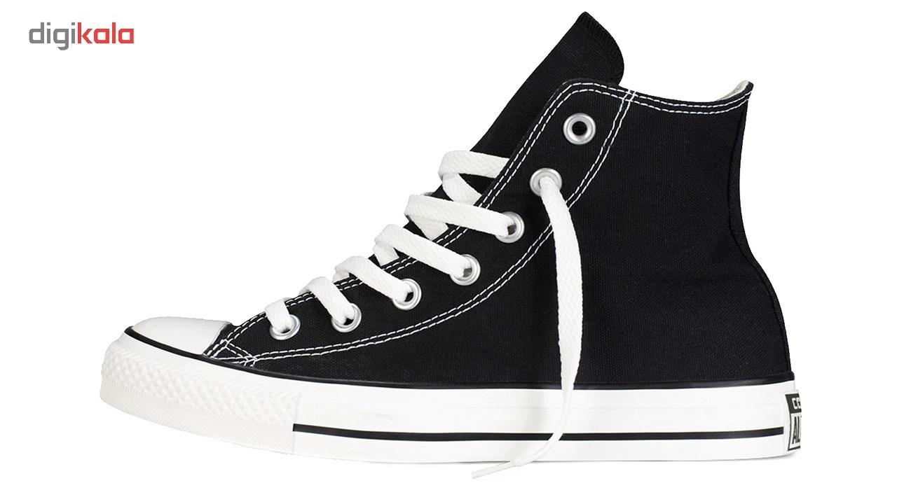 کفش راحتی کانورس مدل Chuck Taylor All Star High main 1 1