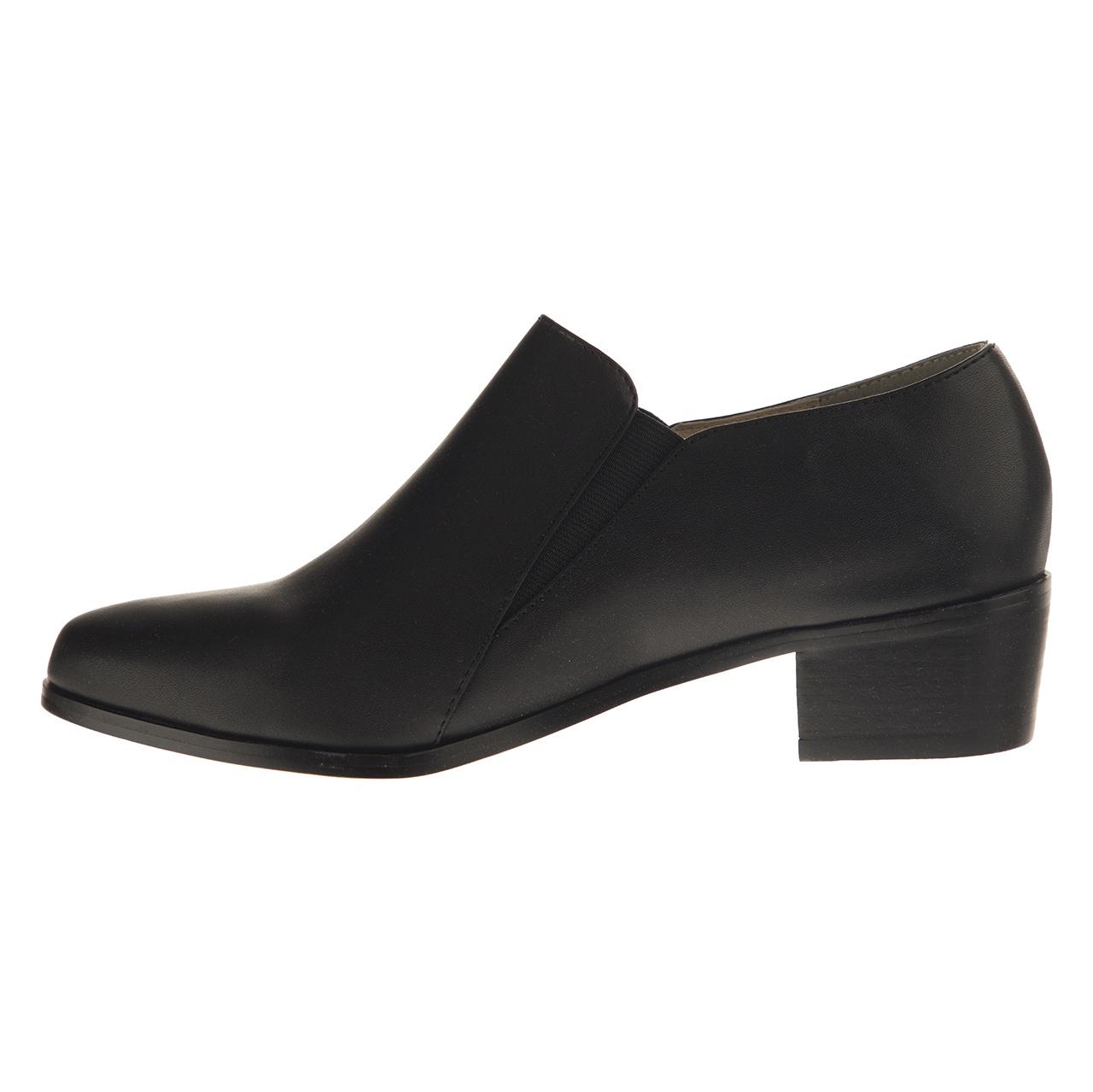 کفش زنانه ایزان کالاس مدل SideGOREBOOT 900