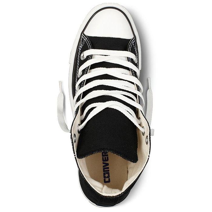 کفش راحتی کانورس مدل Chuck Taylor All Star High main 1 2