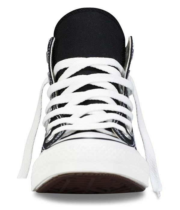 کفش راحتی کانورس مدل Chuck Taylor All Star High main 1 3