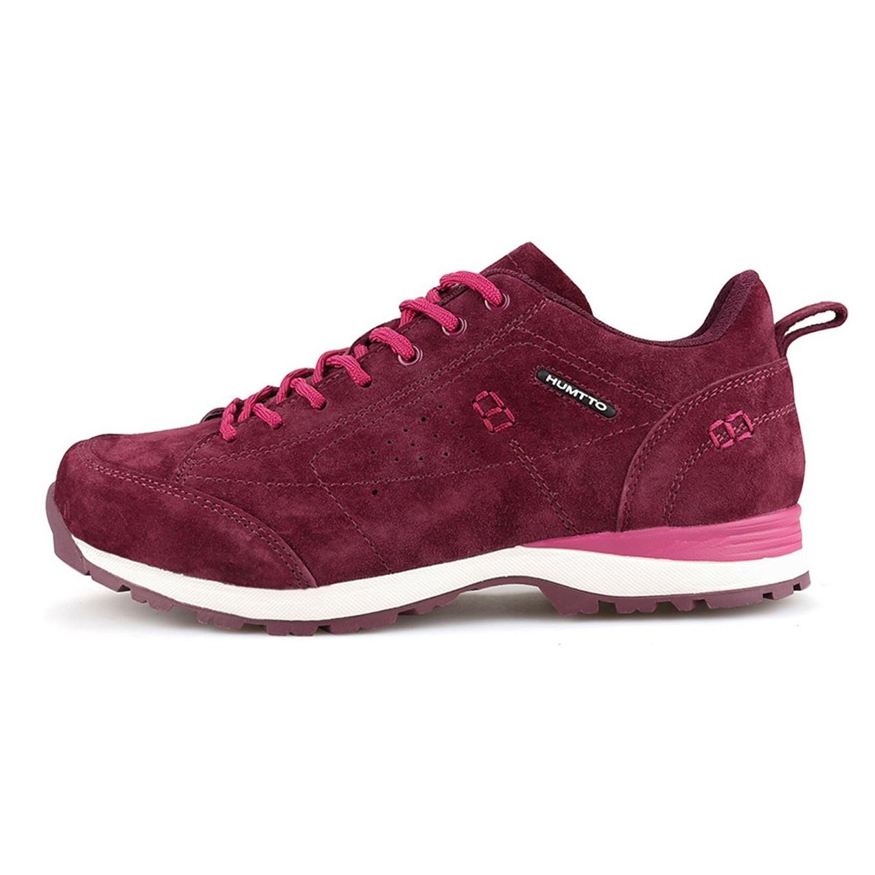 کفش مخصوص پیاده روی زنانه هامتو مدل 1-732615