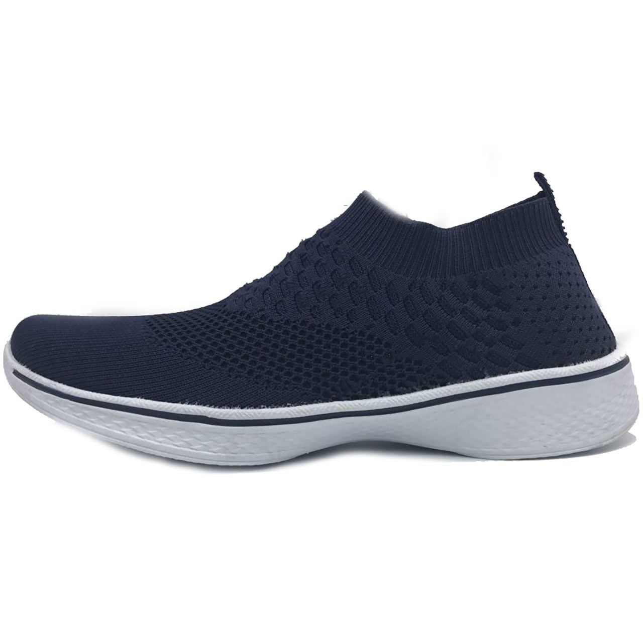 کفش مخصوص پیاده روی زنانه نسیم مدل پاریس03