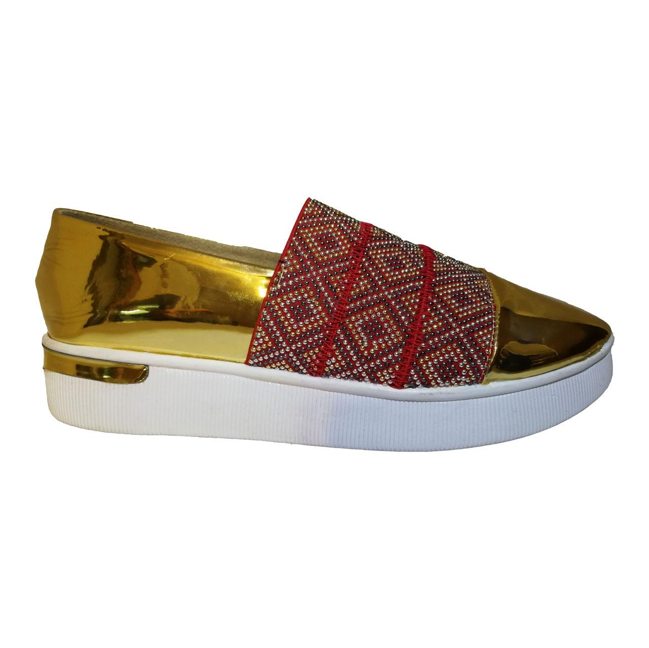 کفش زنانه دارکوب کد 601
