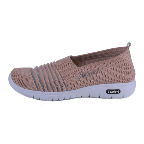 کفش راحتی زنانه نهرین مدل شیک 2