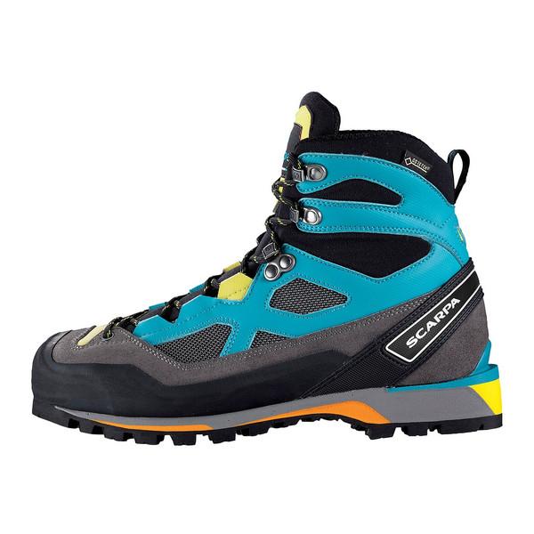 کفش کوهنوردی زنانه اسکارپا مدل Rebel Lite GTX WMN