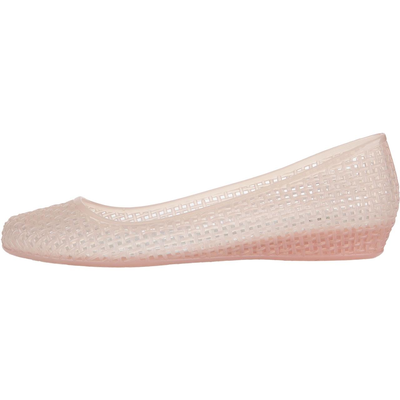 کفش زنانه فری فیش مدل PLECO2 BABY PINK