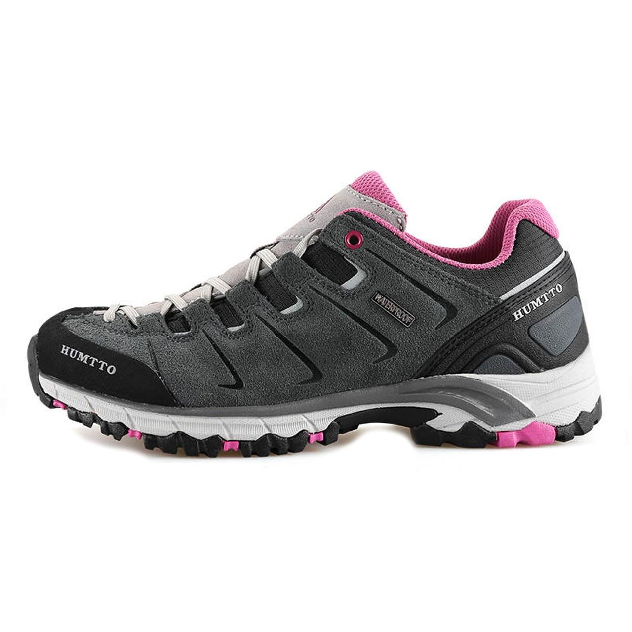 کفش پیاده روی زنانه هامتو مدل 2-2639