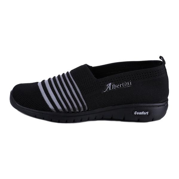 کفش راحتی زنانه نهرین مدل شیک 3