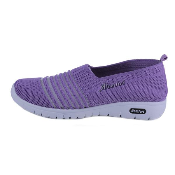 کفش راحتی زنانه نهرین مدل شیک 5