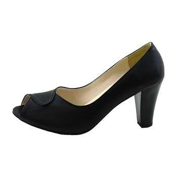 کفش پاشنه دار زنانه آذاردو مدل W08005