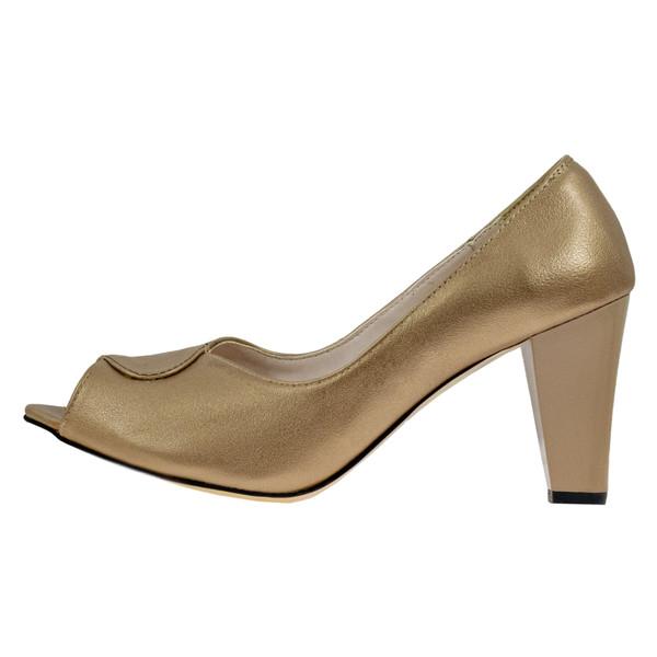 کفش پاشنه دار زنانه آذاردو مدل W08015