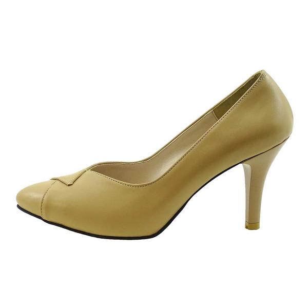 کفش پاشنه دار آذاردو مدل W00622