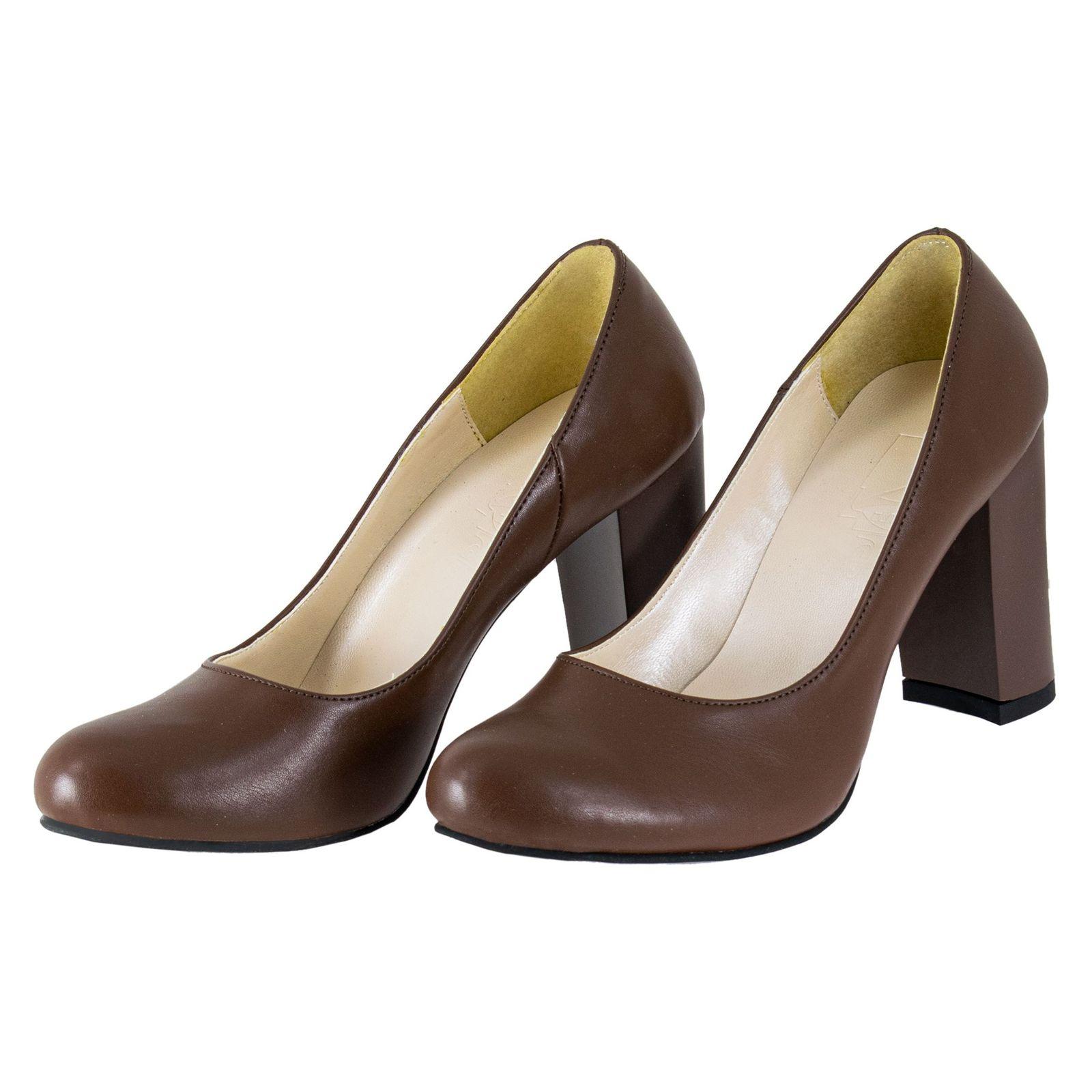 کفش زنانه آذاردو مدل W00411 main 1 1