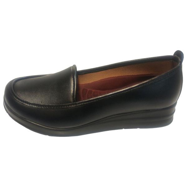 کفش زنانه آبرنگ مدل سبلان کد 001