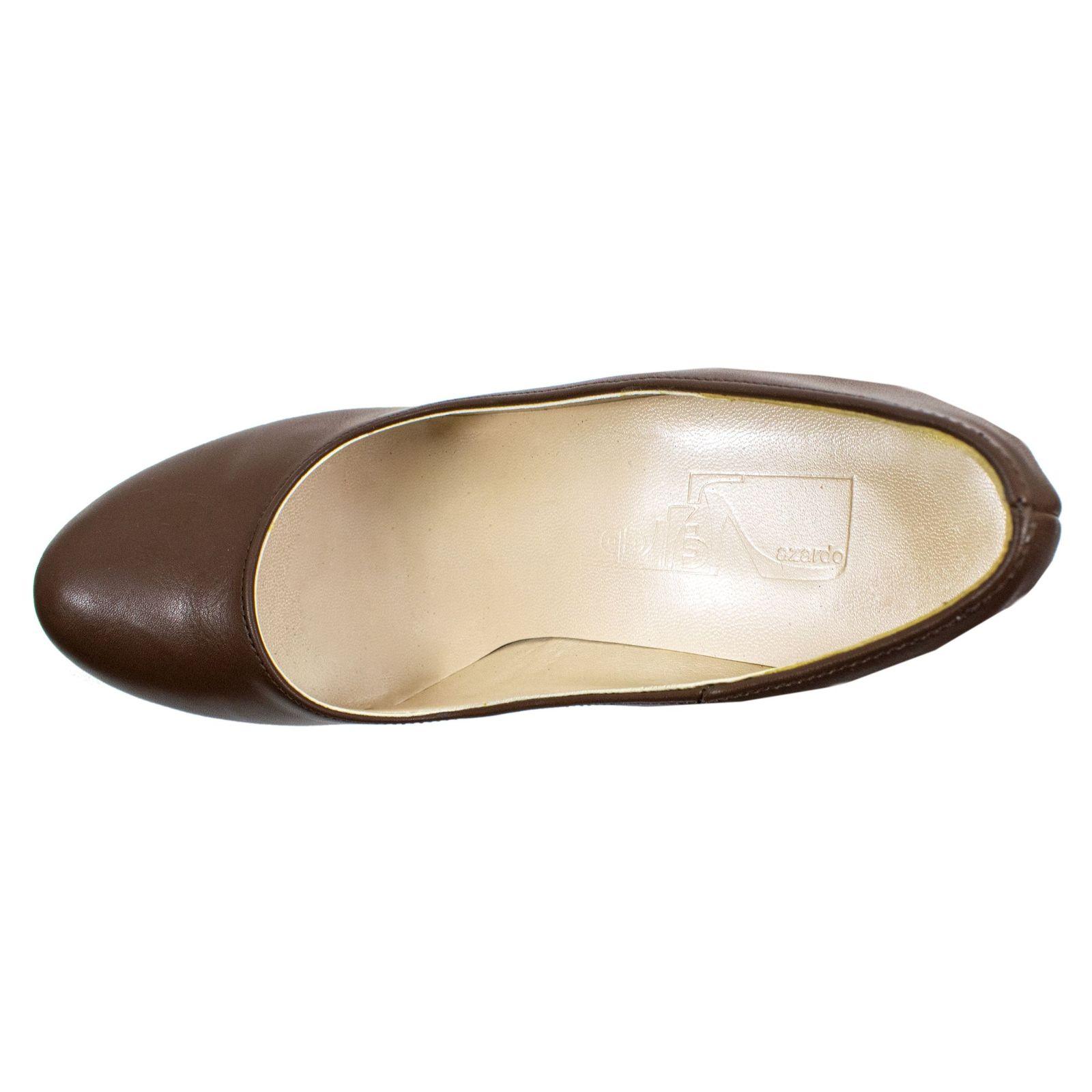 کفش زنانه آذاردو مدل W00411 main 1 3