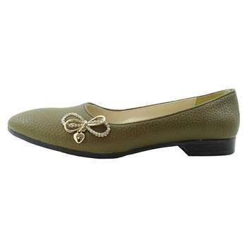 کفش زنانه پاپیون آذاردو مدل W09003