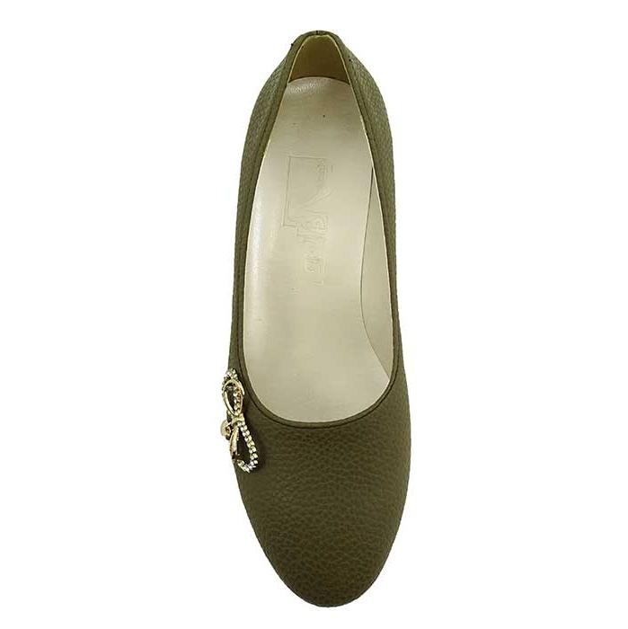 کفش نه پاپیون آذاردو مدل W09003