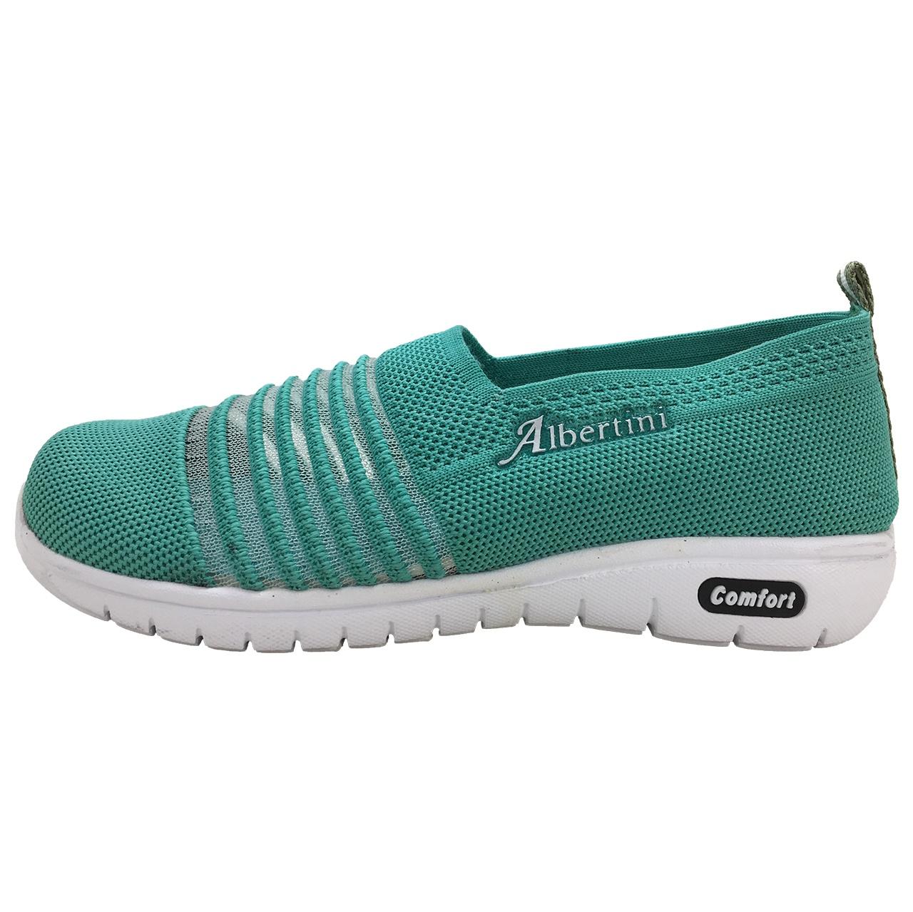 کفش زنانه مخصوص پیاده روی البرتینی مدل نایس کد 2629