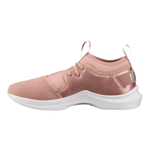 کفش مخصوص دویدن زنانه پوما مدل Phenom Satin EP