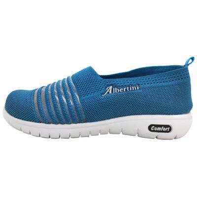 تصویر کفش زنانه مخصوص پیاده روی آلبرتینی مدل نایس کد 2634