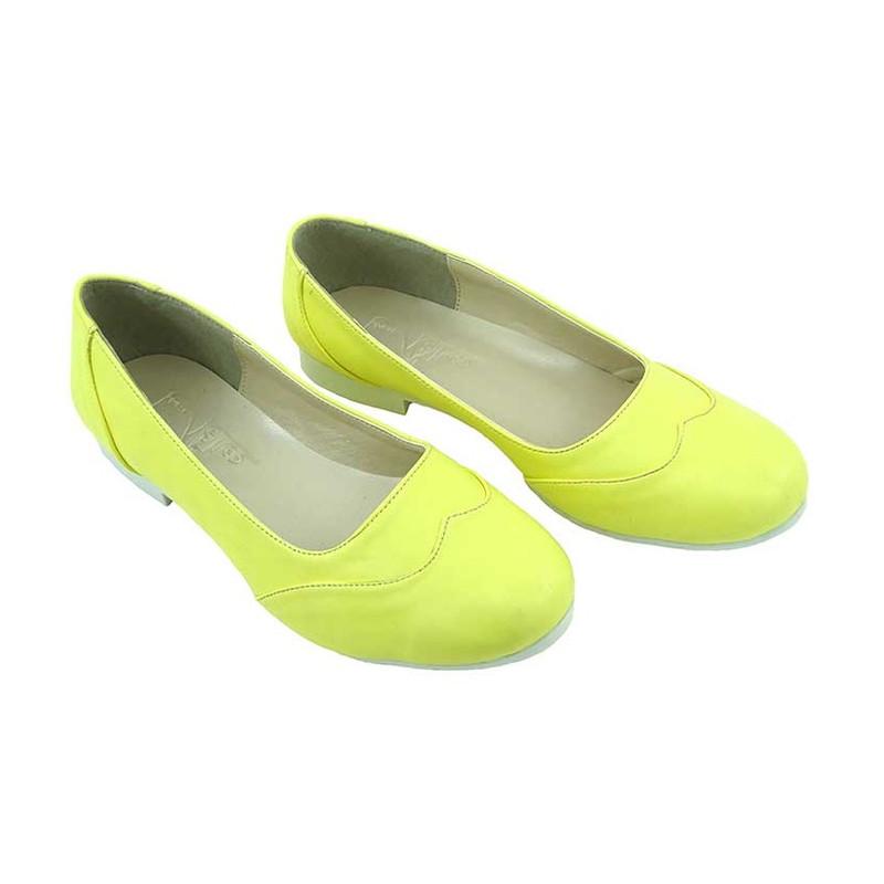کفش زنانه آذاردو مدل سارا W01921