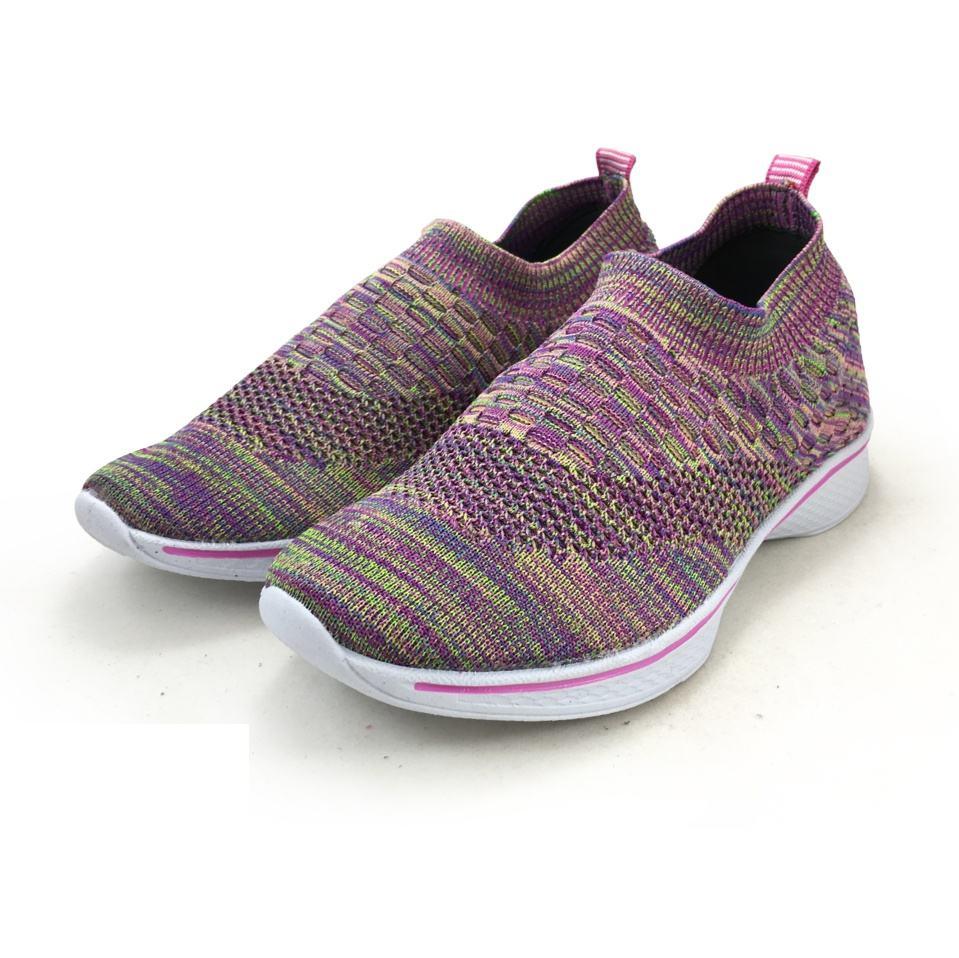 کفش مخصوص پیاده روی زنانه نسیم مدل پاریس کد 2661 main 1 3